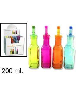 Aceitera Colores 200ml