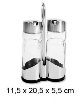 Vinegar/Oil Cruet