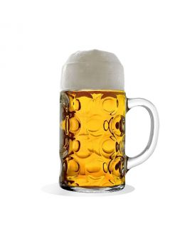 PITCHER IND. ISAR 1L