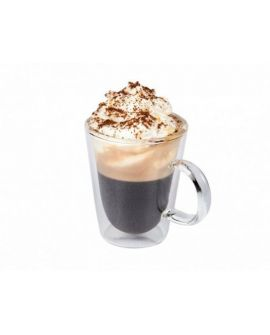 TAZA CAFE TIERRA BLANCO 8CL