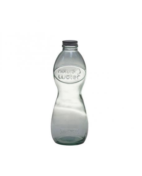 Botella Agua 1L C/Tapa