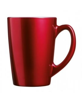 CUP MUG 25CL RED