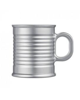 Taza Mug 25cl plata