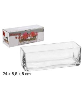 Vase Under 25x9x8.5cm