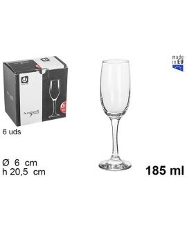 Copa Champagne 18,5cl