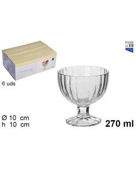 Cup ice Cream Flamengo 27cl