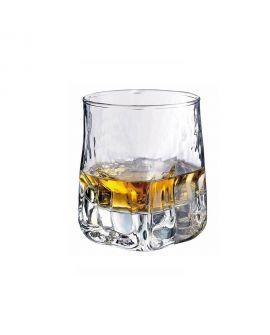 GLASS QUARTZ WHISKEY UNDER 33 CL