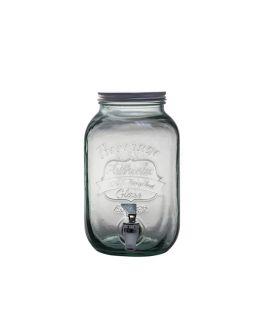 JAR AUTHENTIC 4L C/G