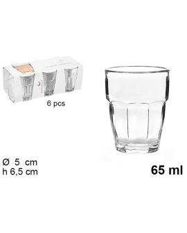 Shot Milano 6,5 ml