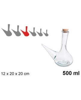 Red-500ml t/cork