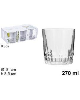 Glass Monte carlo 27cl