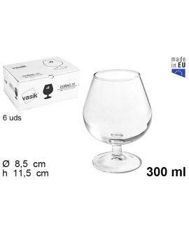 Cup Cognac 30cl