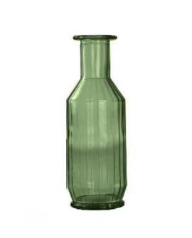 Bottle Strepe 1.150 ml green