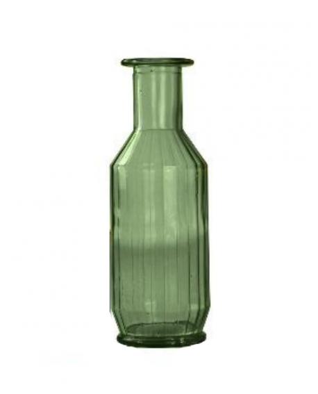 Bottle Strepe 1.150 ml green