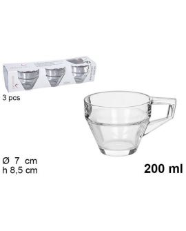 Cup 200ml