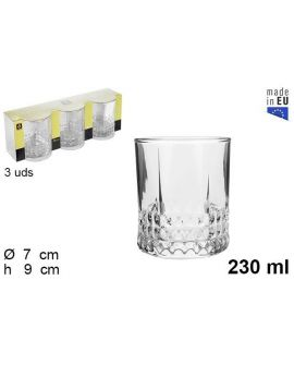 Glass Kastalia 230ml