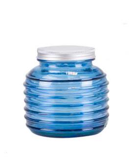Jar Calypso 0.93 L blue