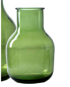 Bottle Wide Mouth 5.5 L Olive Green