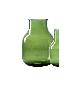 Garrafa Boca Ancha 11,5L verde oliva