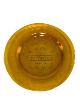 Plato Vintage 28cm naranja