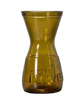 Vase Nature Bird brown